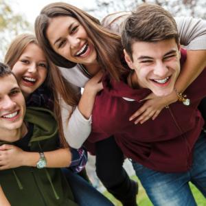 Curs cadre didactice - Dezvoltare personală pentru copii și adolescenți