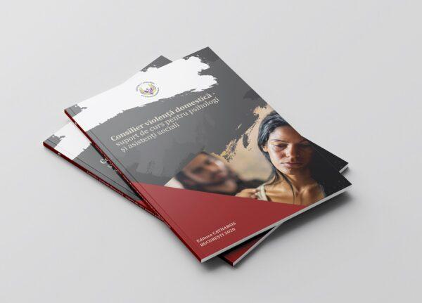 Suport curs - Consilier pentru victimele violenţei domestice